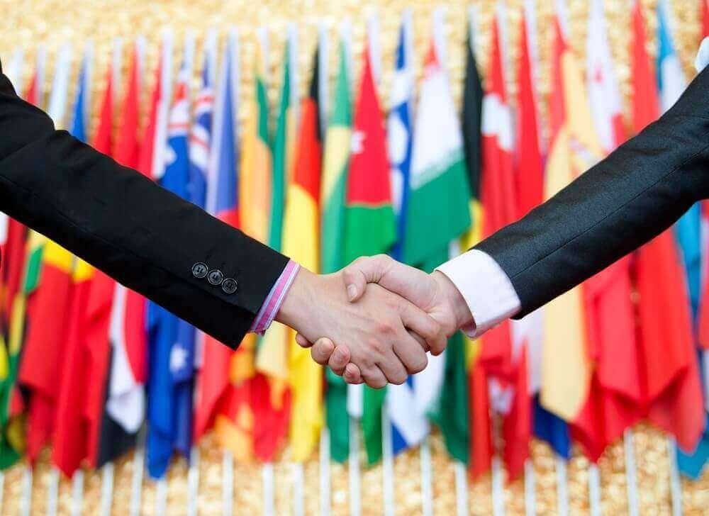 Administración Internacional ventajas