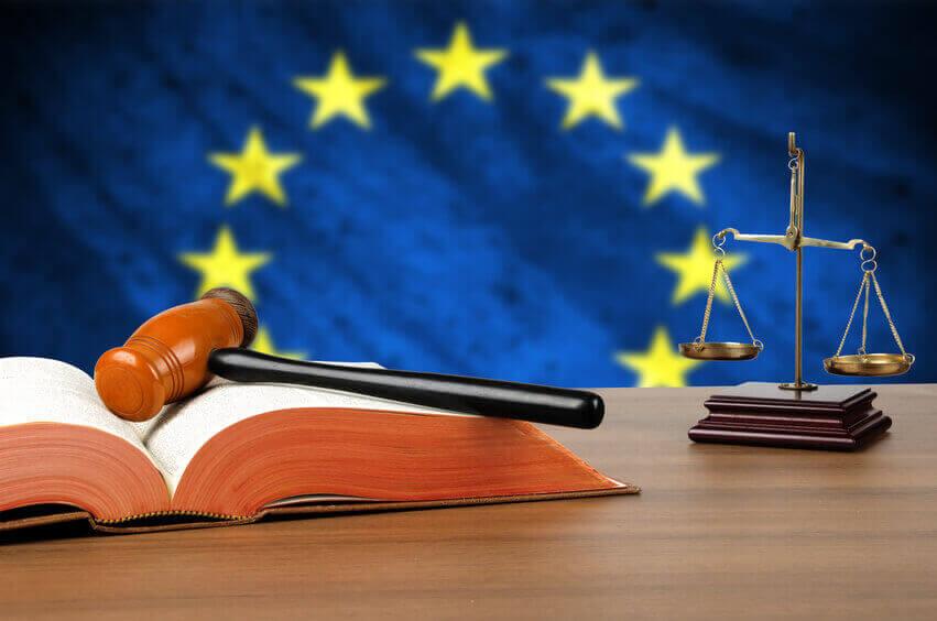 Derecho Internacional y Comercio Exterior