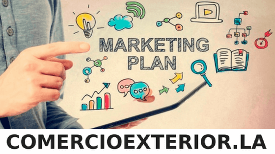 MARKETING INTERNACIONAL - COMERCIO EXTERIOR