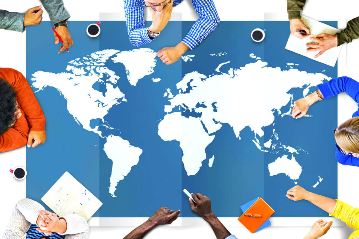 Fundamentos Marketing Internacional
