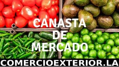 CANASTA DE MERCADO
