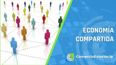 economía colaborativa en el comercio exterior