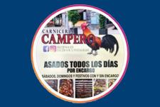 Carnicería y Asador El Pollo Campero