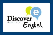 Academia DISCOVER ENGLISH