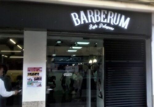 Barberum