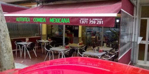 Catrina Mexican Grill Palma
