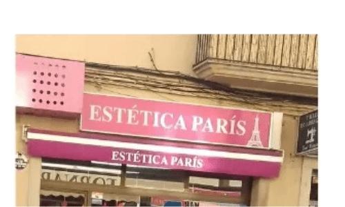 Estética PARIS