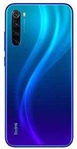 Xiaomi Redmi Note 8 RAM 4GB ROM 64GB Android 9.0 Versión Global Azul