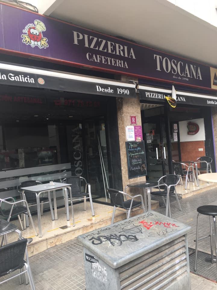 foto pizzeria toscana