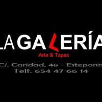 Restaurante Bar de Tapas LA GALERÍA
