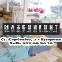 Masconfort Sofás y Colchones en Estepona