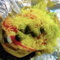 Patatas Asadas Comida para llevar EL PAPARACHI en Estepona
