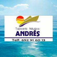 Tapicería Náutica Andrés Costa del Sol