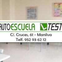 Autoescuela Test Manilva