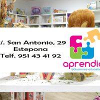 Aprendia Soluciones Educativas en Estepona