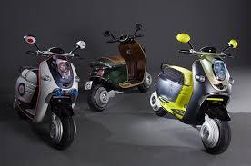 Refacciones para mini-motocicletas y Scooters