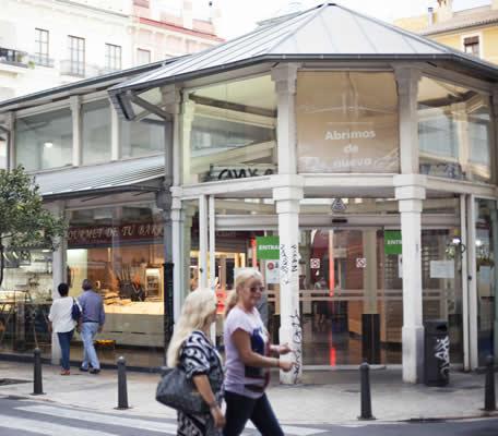 Mercat de Mossén Sorell