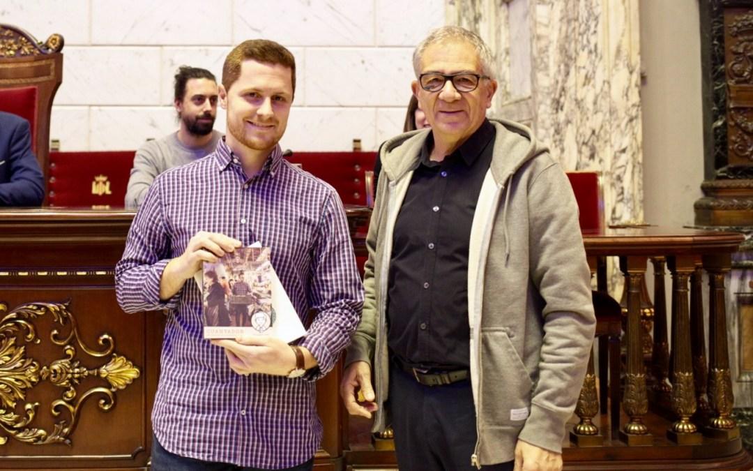 #ClickAlMercat–Entrevistem a Carlos Soler, guanyador Instagram 2018