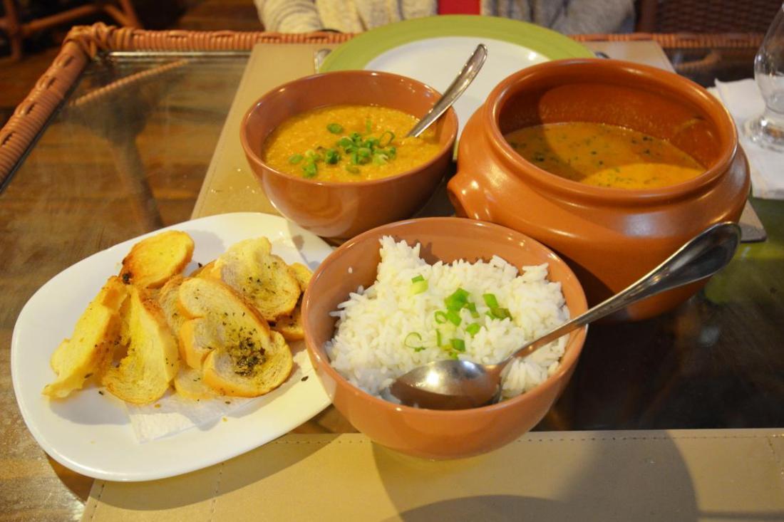 Varanda restaurante fernanado de noronha comerdormirviajar.com (14)