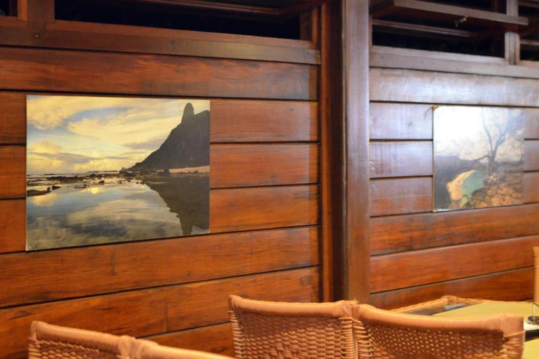 Varanda restaurante fernanado de noronha comerdormirviajar.com (32)