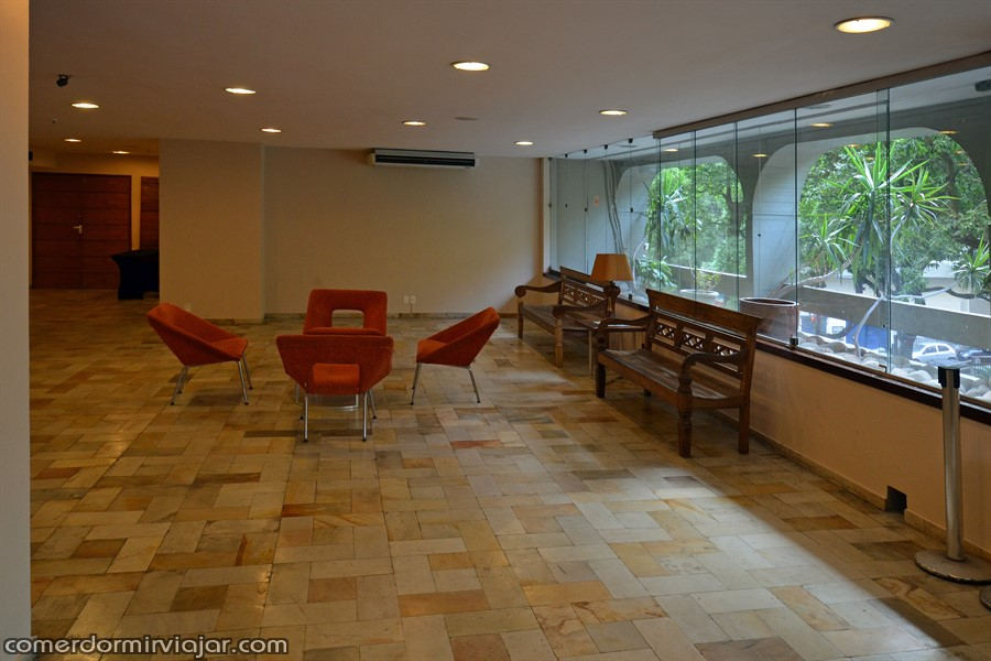 Copacabana Suites By Atlantica - areas - comerdormirviajar.com (12)