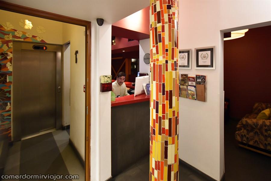 Su Merced Hotel - Santiago - Chile - comerdormirviajar.com (5)