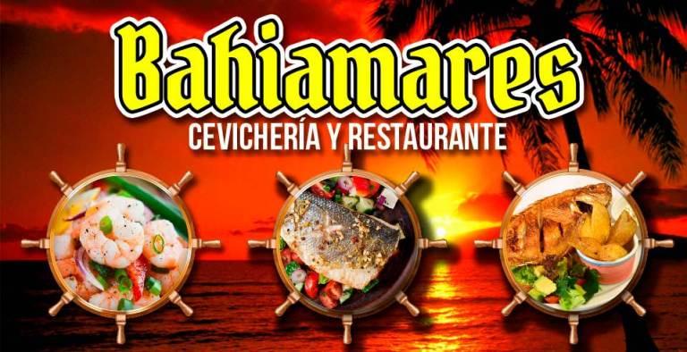 Restaurante Bahiamares -  Comer en Sevilla ¡Todo el Sabor de un Pueblo Mágico! Sevilla Valle