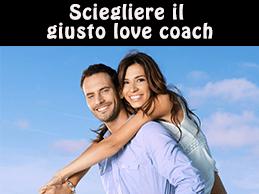 Love coach per riconquistare un ex