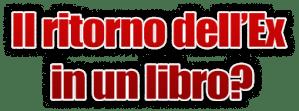 libri per riconquistare lex