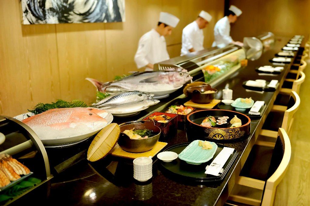Yoshimi Restaurante Japons  ComerJaponescom