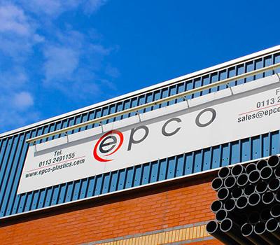 epco & comer UK headquarters