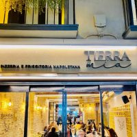 Restaurante Tierra Mía en Murcia, las mejores pizzas napolitanas