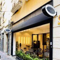 Churrería Exxquisito en Murcia, churros salados y pecados dulces