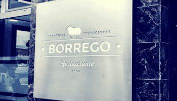 Borrego Restaurante en Bullas