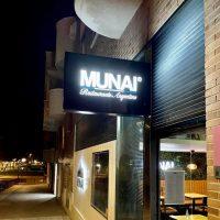 Restaurante Munai en Murcia, pizzas y empanadas argentinas