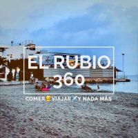 El Rubio 360, buena comida en una de las mejores terrazas