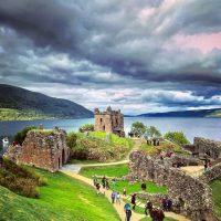 10 lugares imprescindibles que visitar en Escocia en una semana