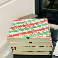 Las mejores pizzas de Murcia también a domicilio
