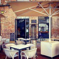 Restaurante El Bistró en Murcia, un buen Brunch y más cosas