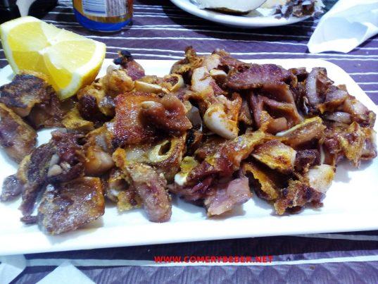 La Dorada Café Bar en Albacete