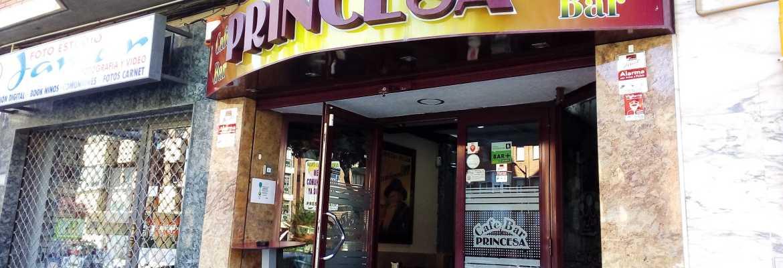 Café Bar Tapería Princesa en Albacete