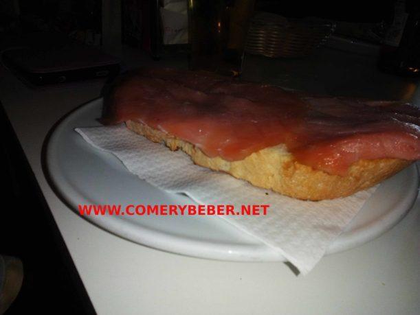 Restaurante Tapería Copete en Albacete