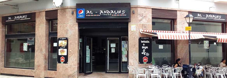 Al Andalus Tapas