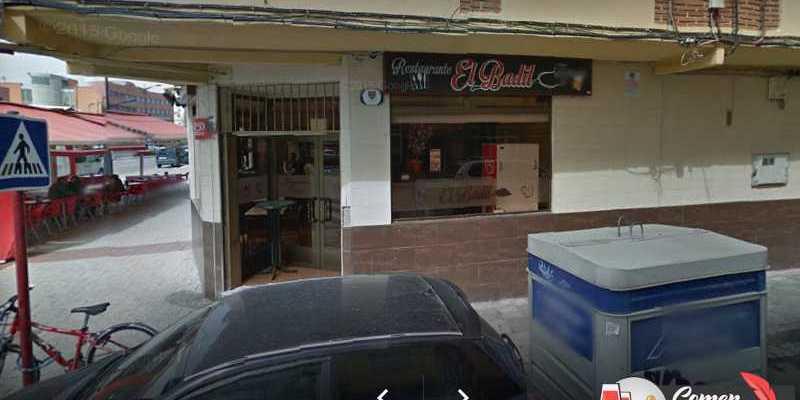 Restaurante El Badil en Albacete