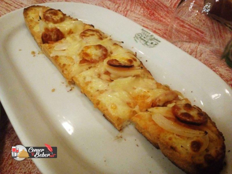 Restaurante La Fontana di Trevi