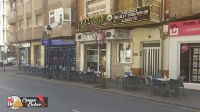 Que comer en el El Filo de la Navaja de Albacete