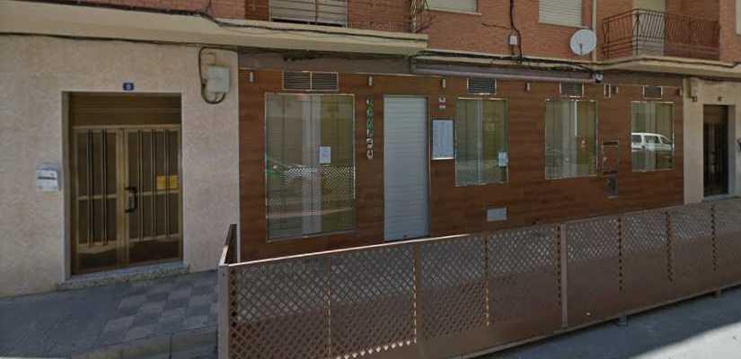 entrada restaurante cuerda albacete