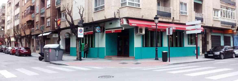 Café Bar Tapería Triana en Albacete