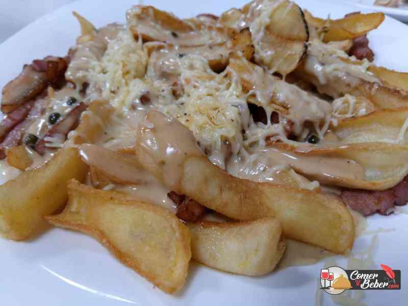 patatas a la pimienta trinos albacete