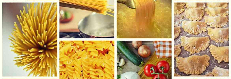 todo sobre la pasta italiana